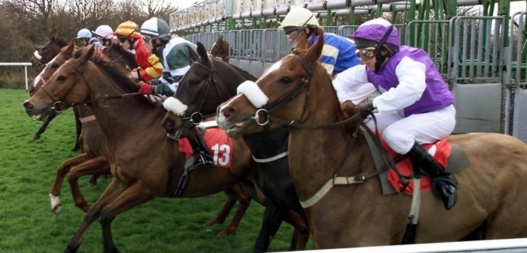 The Effect Of Draw Bias On Horse Racing Betting Smarkets Help Centre